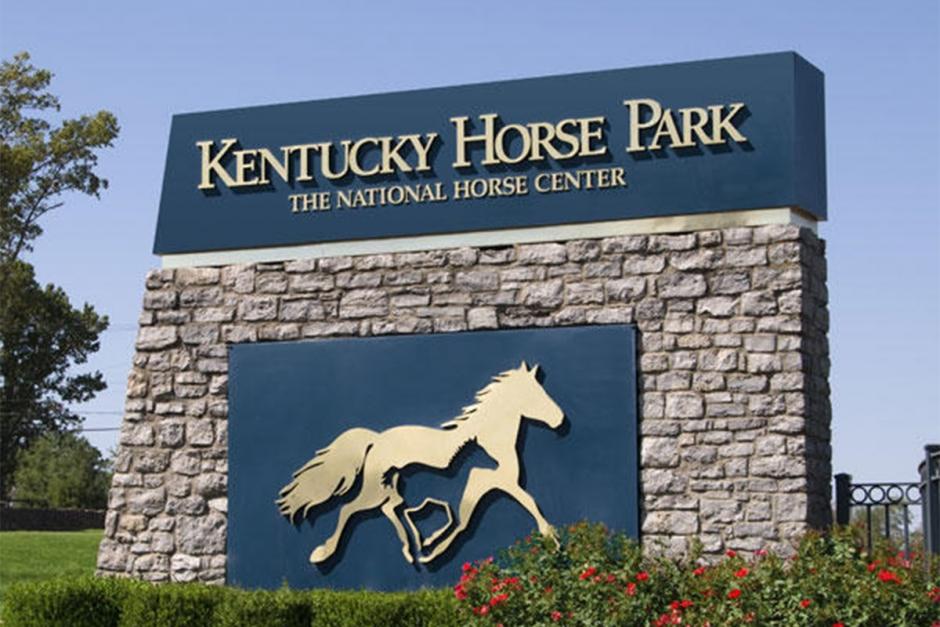 Kentucky ställde in – räddas av miljoninsamling