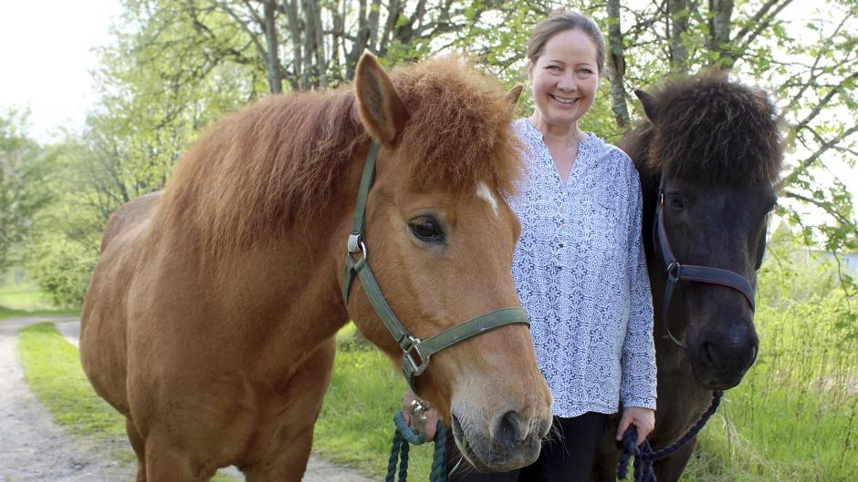 Nytt radioprogram om hästar