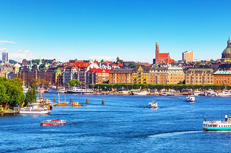 GCT och helt ny hästfest till Stockholm 2019