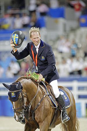 Galet dygn när Rolf-Göran tog OS-silver