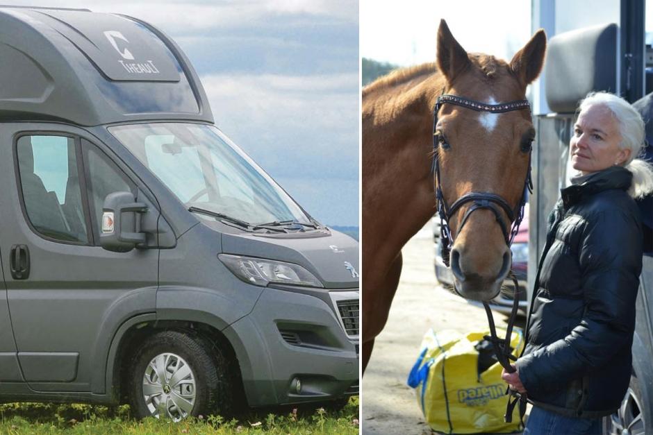Ny dom ger hästföretagare rätt till avdrag