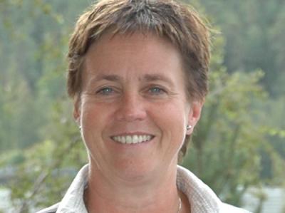 Margaretha Rödén blir ny ordförande i Fälttävlanskommittén.