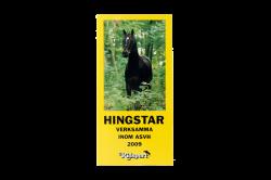 Hingstkalendern 2009