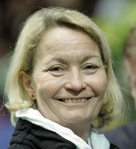 Annette på långa domarlistan till OS i Rio 2016