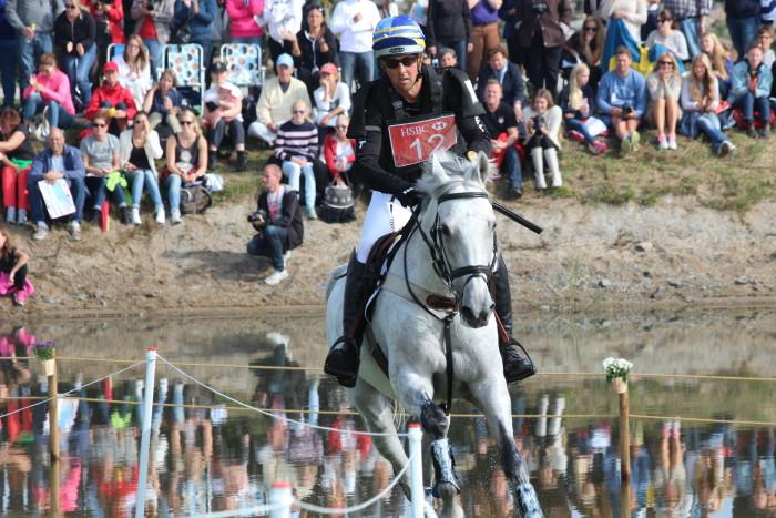 Ny fälttävlanstour ska locka fler till tävling i Sverige