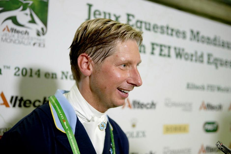 Kittel testar danska talanger