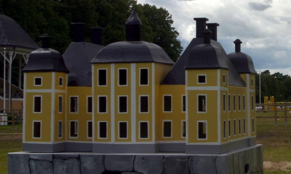 SM stannar på Strömsholm