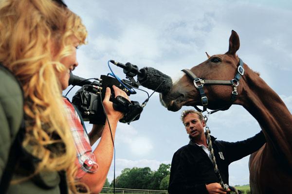 Horse & Country TV i Sverige
