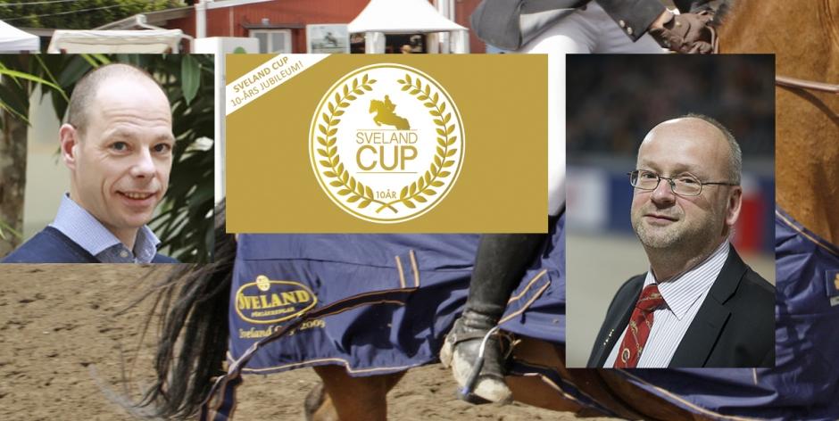 Förbundets sponsoravtal stoppar Sveland Cup